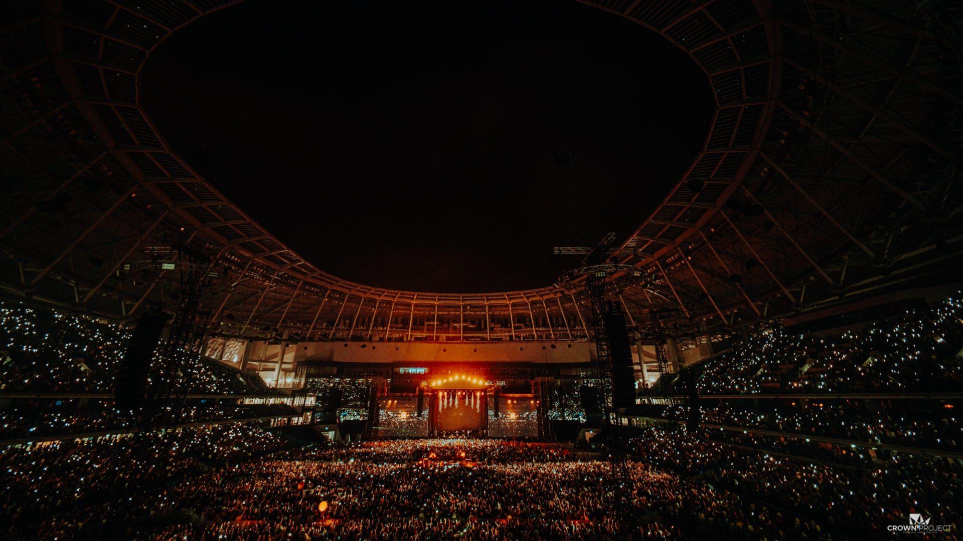 макс корж концерты